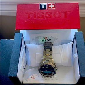 Tissot T-Touch men's watch
